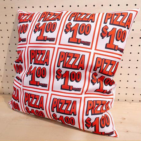 1$PIZZA CUSHON<TYPE B>