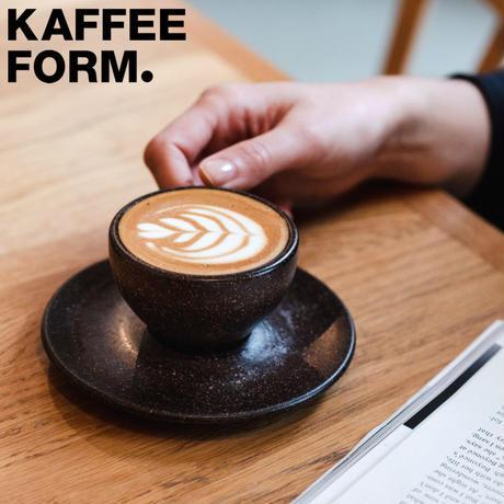 Kaffeeform Cappuccino カフェフォルム カプチーノカップ&ソーサー 200ml