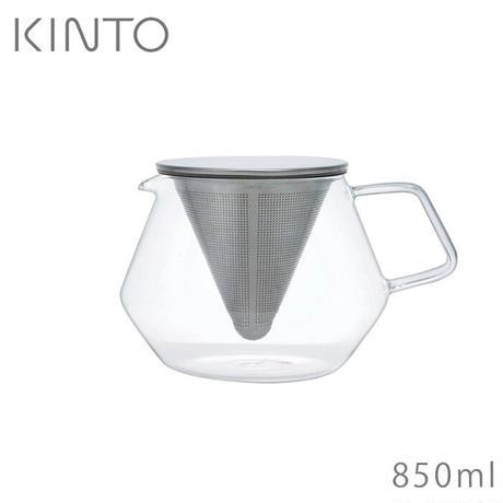 CARAT ティーポット 850ml KINTO