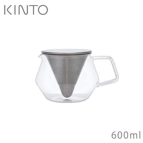 CARAT ティーポット 600ml KINTO