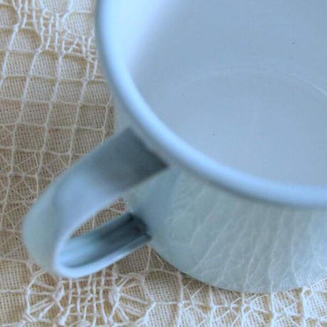 アクシス スワンマグカップ ホーロー キッチン 300ml コップ AXCIS