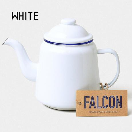 FALCON ファルコン ホーロー ティーポット 1L 琺瑯 エナメル やかん
