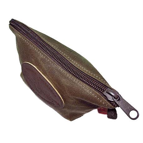 Frost River フロストリバー Accessory Bag Small アクセサリーバッグ スモール サイズ ポーチ 小物入れ バッグインバッグ ワックスドキャンバス made in USA