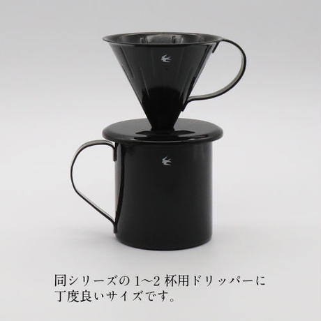 GLOCAL STANDARD PRODUCTS TSUBAME MUG ツバメマグM 300ml ホーローマグ