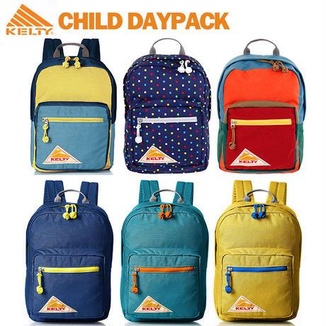 ケルティ リュック CHILD DAYPACK 2.0 容量:11L KELTY