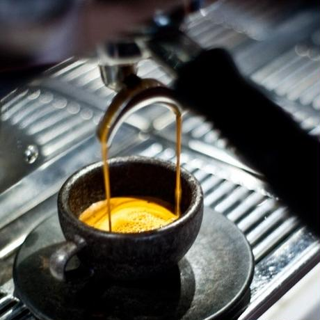 Kaffeeform Espresso カフェフォルム エスプレッソカップ&ソーサー