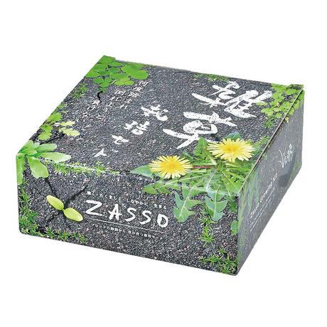 聖新陶芸 栽培キット 雑草栽培セット GD-928 黒