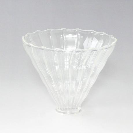 shasta シャスタ ドリッパー&スタンド セット ナチュラル 耐熱ガラス ドリッパー ドリップラック