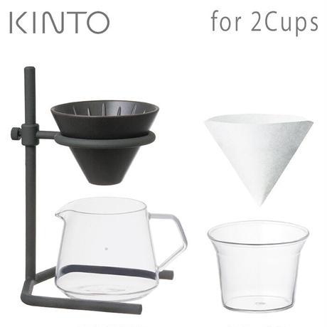 SCS-S04 ブリューワースタンドセット 4cups KINTO