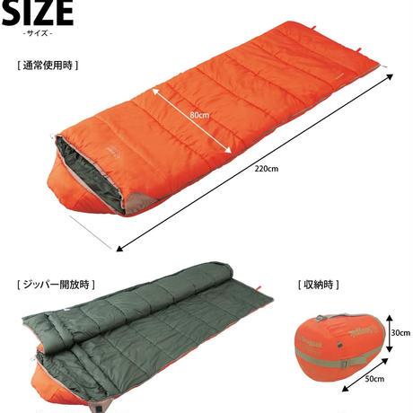 Snugpak スナグパック スリーパー エクスペディション スクエア ライトジップ 寝袋 シュラフ [快適使用温度-12度] (日本正規品)アウトドア キャンプ 車中泊