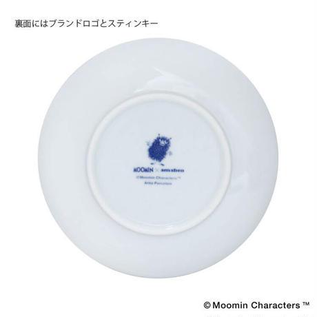 moomin × amabro SOMETSUKE アマブロ ソメツケ 5枚ボックスセット ムーミン 有田焼 和食器 日本製
