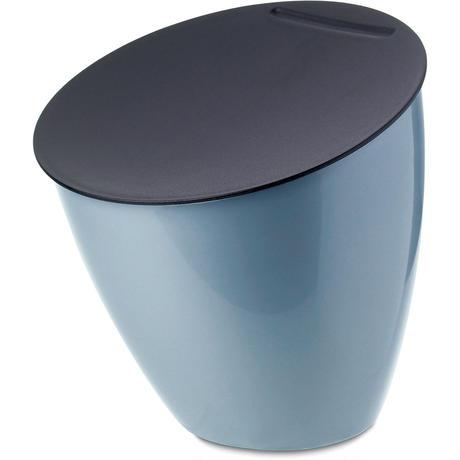 ROSTI MEPAL(ロスティ メパル) CALYPSO カリプソ【卓上ゴミ箱】ノルディックブルー