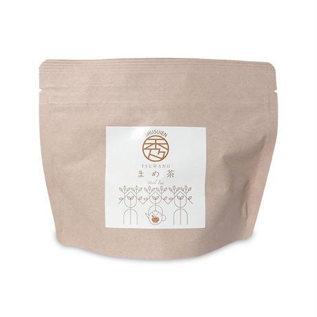 まめ茶テトラ型ティーバッグ1.5g×8個入り(10袋以内までポスト便で全国一律送料500円)