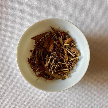 まめ茶リーフ350g入り(6個以上で送料無料)