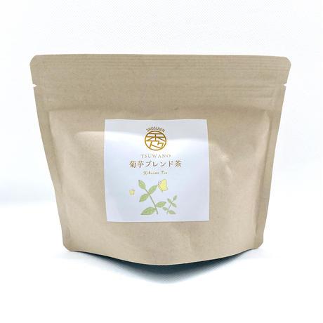 菊芋ブレンドティー テトラ型ティーバッグ2g×8個