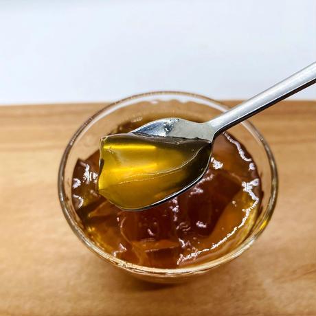 つわ乃紅茶のゼリー 人気のつわ乃紅茶が新感覚で味わえる♪