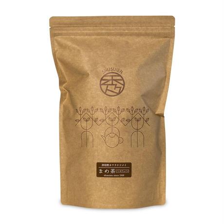 まめ茶テトラ型ティーバッグ1.5g×60個入り(4個以上で送料無料)