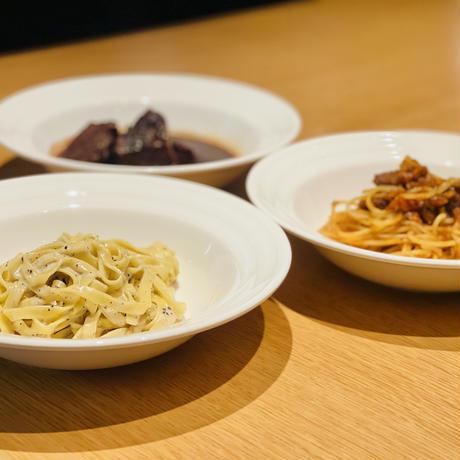 【6/20迄特別価格】トリュフ専門店「Artisan de la truffe」の人気 3食セット