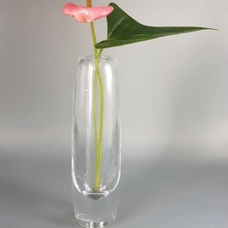 1950's ヴィンテージRosenthal社製 グラスベース/GR053
