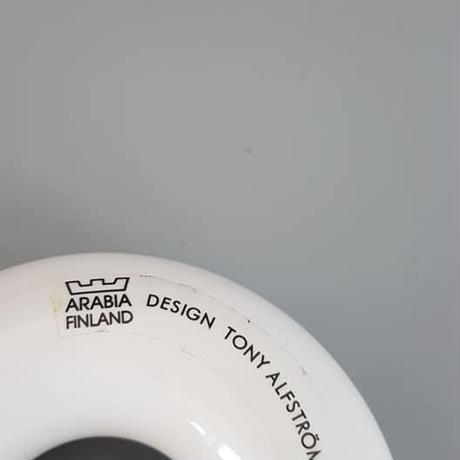 1990's ARABIAフィンランド ROLLOソルト&ペッパー/DK84
