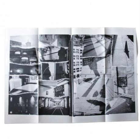"""ZINE by Joseph Rovegno """"004"""""""