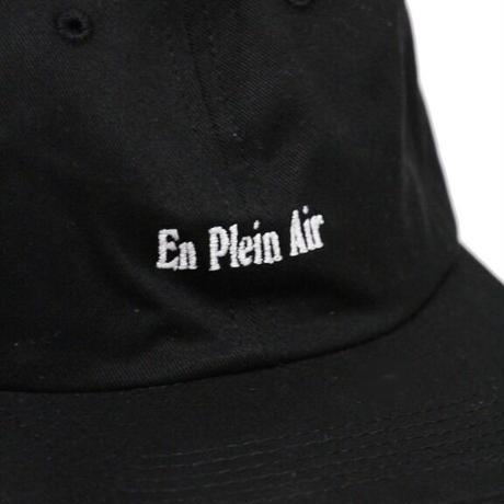 En Plein Air CORE LOGO 6 PANELCAP
