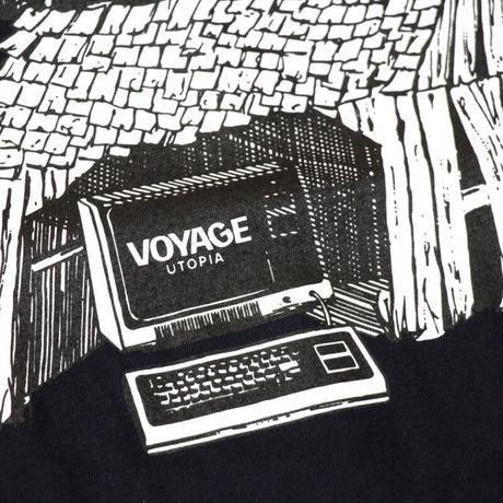 Voyage THE INTERNET TEE