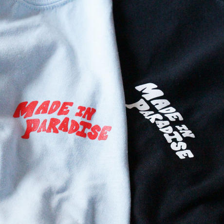 Made In Paradise POSITION DECISIONS TEE