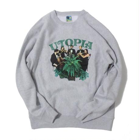 Voyage Quintet Crew Neck Sweat