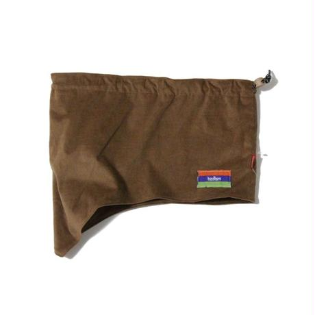 Bedlam Corduroy Neck Warmer