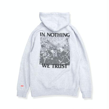 CLSC I.N.W.T Hoodie Grey Heather シーエルエスシー