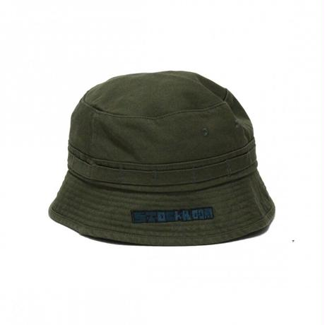 Stockroom DAN Graphics Logo Jungle Hat