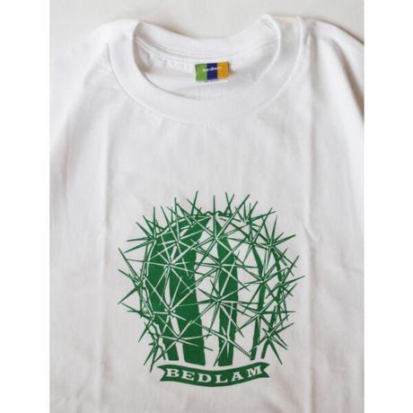 Bedlam Cactus Tee
