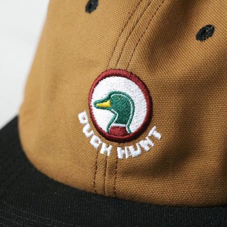 Voyage Utopia x Alwayth Duck Hunt 6 Panel Hat