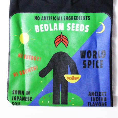 Bedlam Natural Seeds S/SL tee