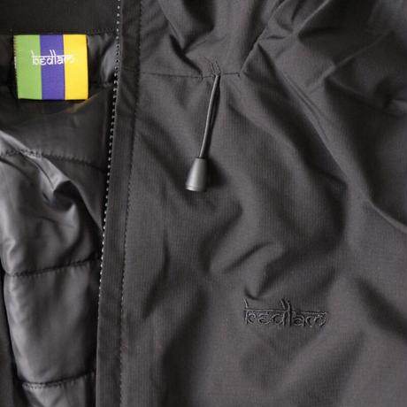 Bedlam Glo Jacket <Black>