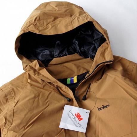 Bedlam Glo Jacket <Camel>