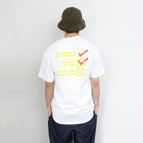Bedlam Have Fun S/SL Tee Design by Rafmatics