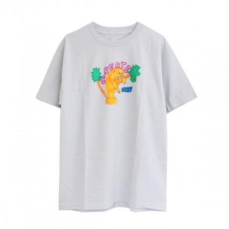 "Create Skateboards  ""Miami MANATEE"" Tee クレエイト スケートボード"