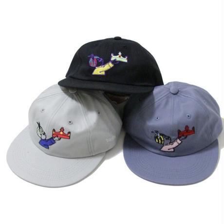 Bedlam Crown Cap