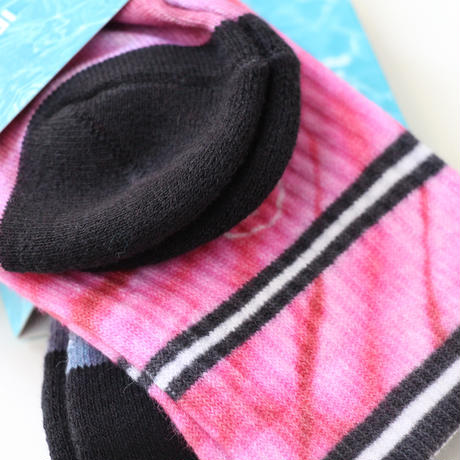 Create Skateboards Tie Dye Socks