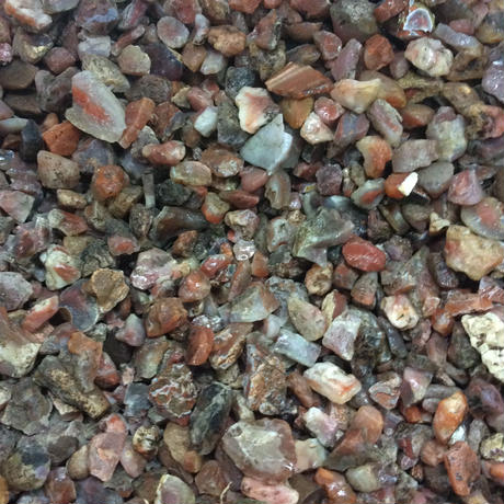 RS13 モザンビークアゲート原石