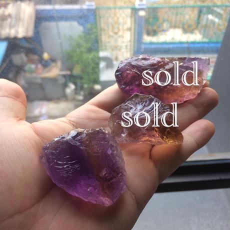 RS3 アメトリン原石
