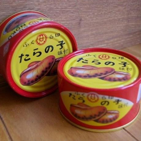 たらの子味付 170g【ふくら印】