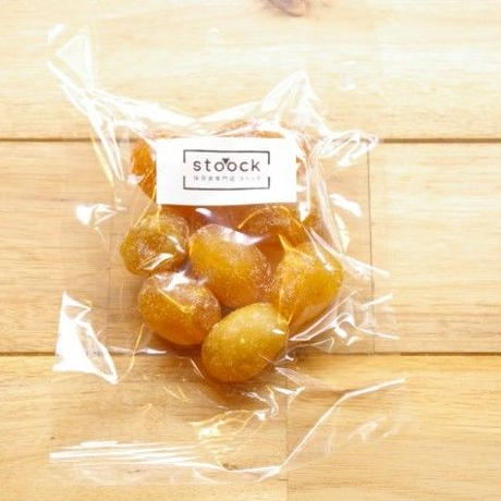 ドライフルーツ 金柑 【stoock】