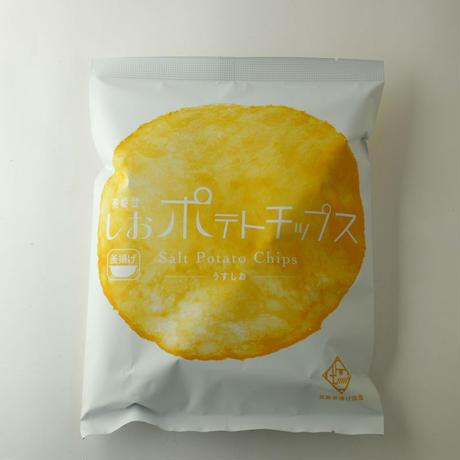 奥のと塩ポテトチップス【Ante】