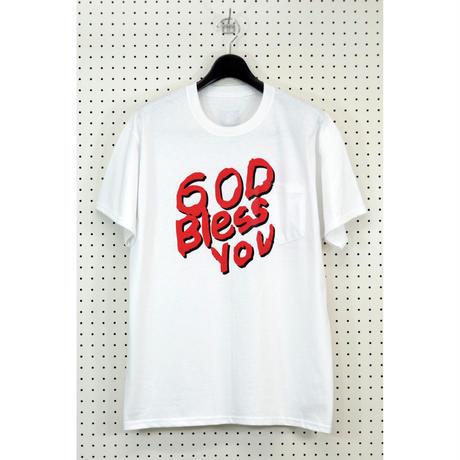 10匣 TENBOX / GODBLESSYOU TEE