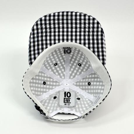 10匣 TENBOX / TENBOX TEAM BOX / BLACK
