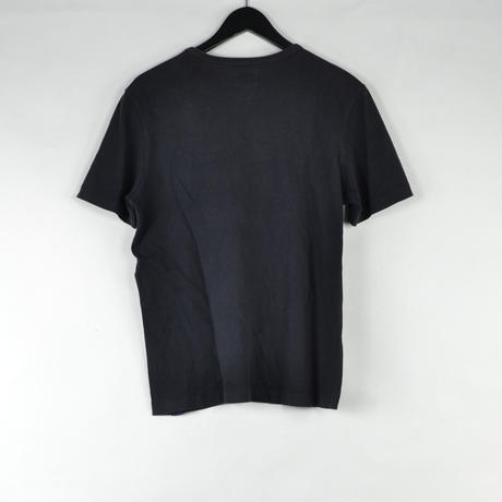 CALVIN KLEIN / S/S T-SHIRTS(USED) COL:BLACK NO.110
