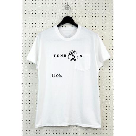10匣 TENBOX / 110% TEE